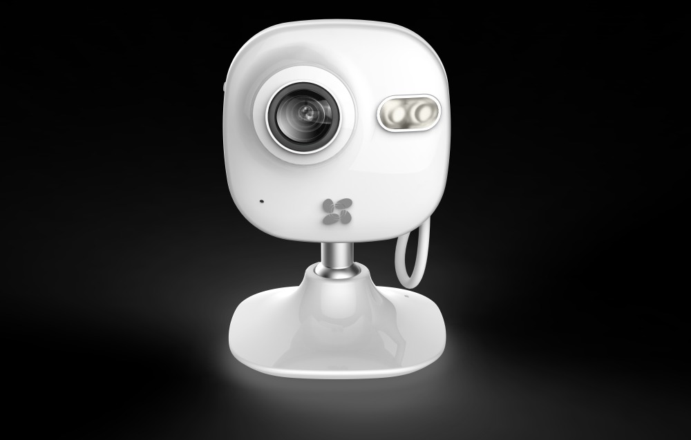 Brasilianische Webcam ausgereift