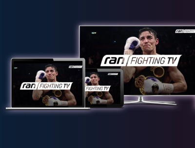 RAN FIGHTING STARTET BEI WAIPU.TV